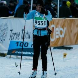 43. Tartu Maraton - Carolin Kadaja (9538)