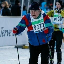 43. Tartu Maraton - Arne Nõmmik (9272)