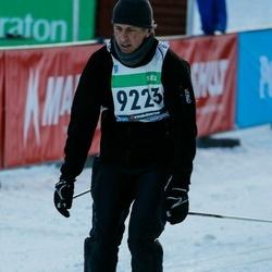 43. Tartu Maraton - Bo Hellsing (9223)