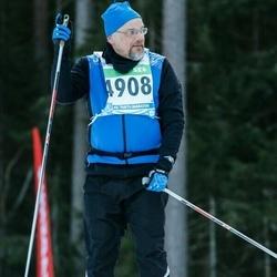 43. Tartu Maraton - Arne Merilai (4908)