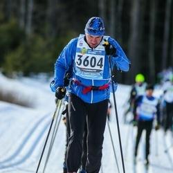 43. Tartu Maraton - Ando Raud (3604)
