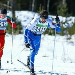43. Tartu Maraton - Alexander Gavrilov (2419)