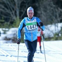 43. Tartu Maraton - Artur Gornischeff (1447)