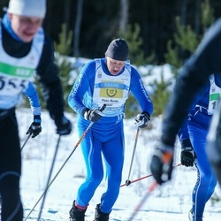 43. Tartu Maraton - Ando Post (5537)