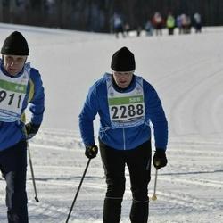 43. Tartu Maraton - Art Kuum (2288)