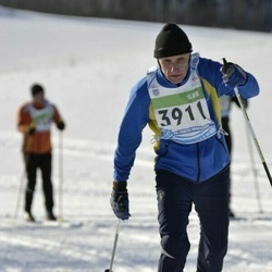 43. Tartu Maraton - Ago Käis (3911)