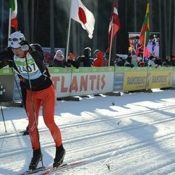 43. Tartu Maraton - Arthur Aanesen (2407)