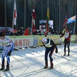 43. Tartu Maraton - Alexander Ryabchikov (421)