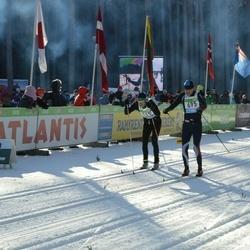 43. Tartu Maraton - Ari Warpenius (695)