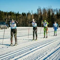 43. Tartu Maraton - Teemu Virtanen (22), Andre Mets (41)