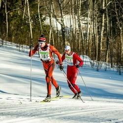 43. Tartu Maraton - Artur Rauk (111), Andrey Krasnov (181)
