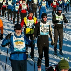 43. Tartu Maraton - Taavi Larionov (3866), Agu Lipping (5512)