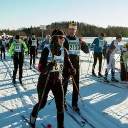 43. Tartu Maraton - Ando Meerbach (2123)