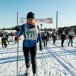 43. Tartu Maraton - Briti Klimberg (2459)