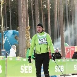43. Tartu Maraton - Aleksei Bogatšov (9274)