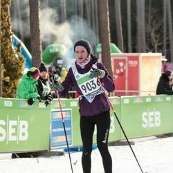 43. Tartu Maraton - Ann Nõmm (9036)