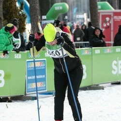 43. Tartu Maraton - Anni Neitsov (8607)