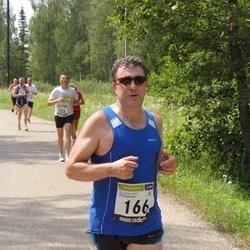 31. jooks ümber Pühajärve - Aalo Kukk (166)