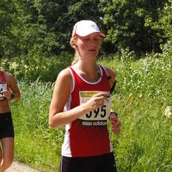 31. jooks ümber Pühajärve - Chris-Evelin Luik (395)