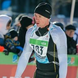43. Tartu Maraton - Andre Pukk (703)