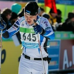 43. Tartu Maraton - Alar Alumaa (645)