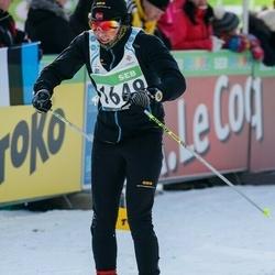 43. Tartu Maraton - Anders Olsen (1649)