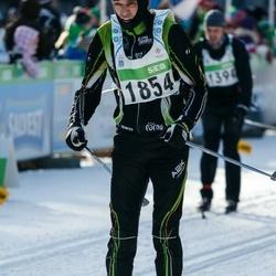 43. Tartu Maraton - Üllar Vill (1854)
