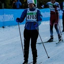 43. Tartu Maraton - Britt Randi Stokkevag (4703)