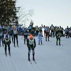 43. Tartu Maraton - Ago Teder (929), Dirk Tünnermann (1262)