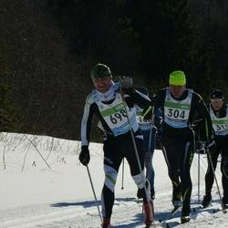 43. Tartu Maraton - Aleksei Gordeev (698)