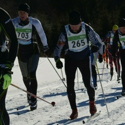 43. Tartu Maraton - Mika Tommola (265), Andre Pukk (703)