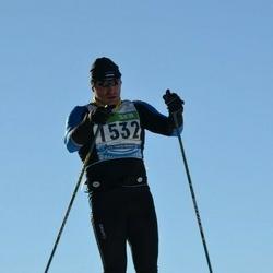43. Tartu Maraton - Andre Mägi (1532)