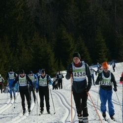 43. Tartu Maraton - Andre Karja (4336), Oliver Tsarski (5216)