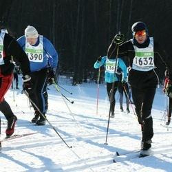 43. Tartu Maraton - Indrek Sootla (1133), Adam Jachimowicz (1632)