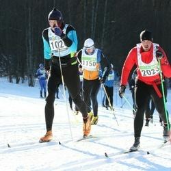 43. Tartu Maraton - David Danielsson (2023)