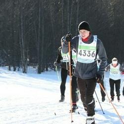 43. Tartu Maraton - Andre Karja (4336)