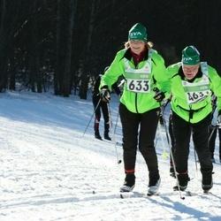 43. Tartu Maraton - Erkki Törmänen (4631)