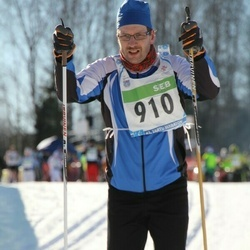 43. Tartu Maraton - Arno Pärna (910)