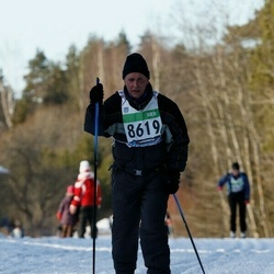 43. Tartu Maraton - Anatoli Zurakovski (8619)