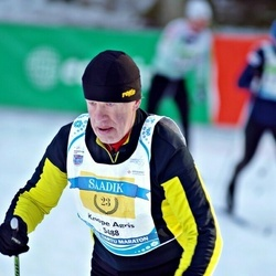 43. Tartu Maraton - Agris Knope (5488)