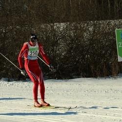 43. Tartu Maraton - Cato Ryste (250)