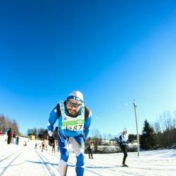 43. Tartu Maraton - Aleksei Mersadykov (4687)