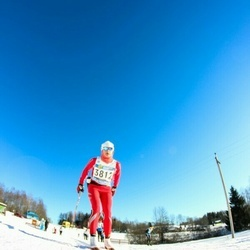 43. Tartu Maraton - Anna Metsger (3812)