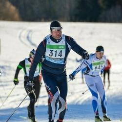 43. Tartu Maraton - Aigar Ojaots (314)
