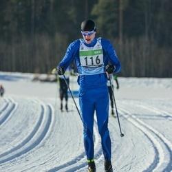 43. Tartu Maraton - Bert Tippi (116)