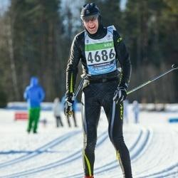 43. Tartu Maraton - Artis Krievans (4686)