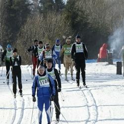 43. Tartu Maraton - Markko Abel (1149)