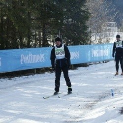 43. Tartu Maraton - Hannes Soo (1326), Andi Kase (4920)