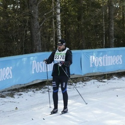 43. Tartu Maraton - Anders Kristiansen (3578), Martins Vabulis (4651)