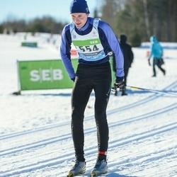 43. Tartu Maraton - Alexander Lott (554)